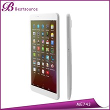 7'' RAM 1G ROM 8G play store Android 4.4 Kitkat dual sim card 3g phone Tablet PC price in dubai