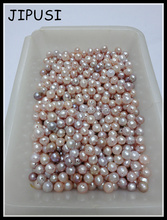wholesale zhuji irregular freshwater pearls