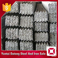 Sphc Stainless Angle Steel