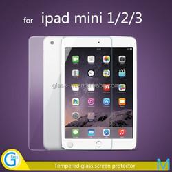 for iPad Mini Glass Screen Protector