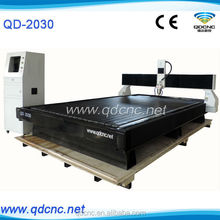 NEW NEW NEW marble granite engraving cnc router/cnc carving router for marble QD-2030