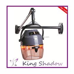 2015 Hot sale hair salon hood dryer salon wall monuted hood hair dryer hair styling equipment