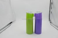 stainless steel insulated water bottle joyshaker caps