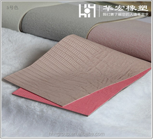 Newest pvc furniture leather for pvc decorative material/pvc leather for wallpaper/modern sofas