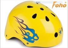 Children infant bicycle helmet with logo
