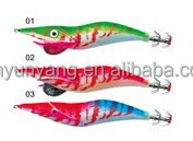 SQUID JIG FISHING LURES