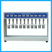 Tape Adhesion Retention Tester (10 groups)