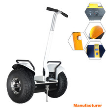 New Products On China Market 72V Li-Ion Cell Off Road Self Balancing Electric three wheel scooter with pedal