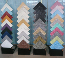 Multi color high hardness NSF approved artificial quartz stone slab, quartz countertop of china factory direct wholesale