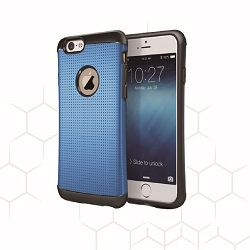 High quality virgin pu pc mobile case
