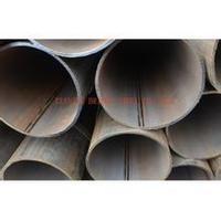 ASTM A 53 GR.B ew steel pipe