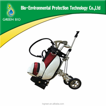 hot mini golf trolly with cheap price