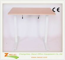 adjustable desks sitting and standing office workstation used school chairs for sale