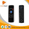 Smart mini wireless keyboard fly mouse for android