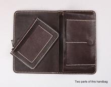 Branded Supplier Custom ticket pouch holder wallet