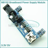 Электронные компоненты MB102 3.3v 5V