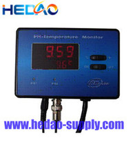 PH2622 alibaba china Supper Accuracy Portable Digital PH Meter Digital Hydroponics