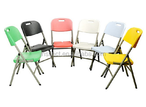 2015 Colorful Plastic Folding Chair Folding Table And Chair In Bulk Buy Pla