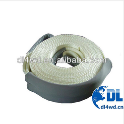 8cm*9m 4x4 Recovery Strap tow strap snatch strap