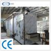 CE industrial Red jerusalem artichoke belt hot air dryer /drying machine/drying equipment on price