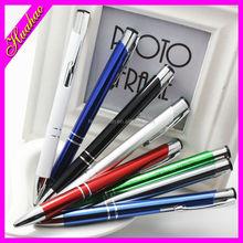 China pen manufacturer pen factory price custom logo metal pen for promotional gifts