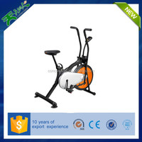2015 new mini pedal exercise air bike for elderly for arms