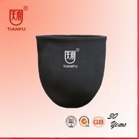 Tianfu Graphite Crucible For Casting Silicone