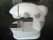 BM201 Manual domestic overlock mini home sewing machine