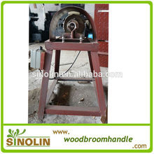 SINOLIN Professional Wood Round dome top Stick Machine for sale