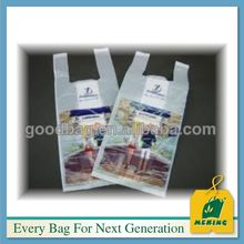 hdpe and ldpe plastic bag,MJ-B450,China manufacturer