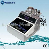 NL-RU300 2015 BEST! portable ultrasound fat reduction machine and cavitation fat removal machine (CE)