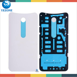 Factory Price Back Cover For Motorola Moto X Style Replacement, For Motorola Moto X Style Back Door Cover (with Logo)