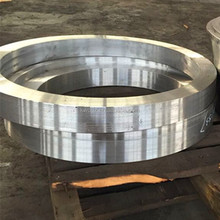 forged gear ring for wind power generation/forged ring/steel forging rings
