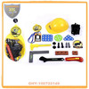 Low price plastic tool toy for sale with cap and accessories