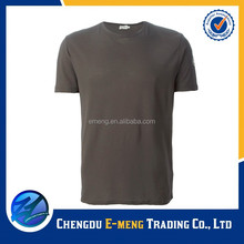 Brand quality short sleeve cheap wholesale tshirts manufacture