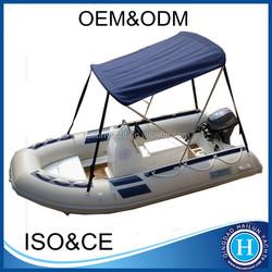 3.8m Boat Rib