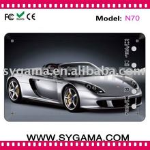 2011 Newest Card MP3 as Advertising Machine