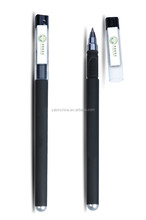 Personalization Design Clip Gel Ink Pen/ Supply For Exhibitions Training Hospital As Gifts