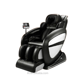 Electric Lift luxury pedicure spa massage chair for nail salon