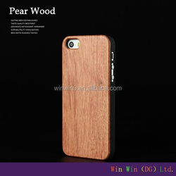 2015 new products,wooden phone case,for iphone 5 wood case,high quality hotseller latest popular new simple wooden mobile phone