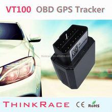 tracking car navegador gps VT100 withBuild navegador gps by Thinkrace
