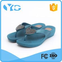 High Heel Slippers Design for Dress Shoe Cheap Flip Flop