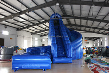 Most popular inflatable water slide giant