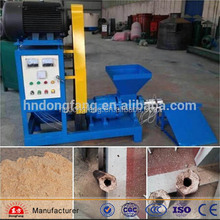 factory supply coconut shell/wood charcoal briquette machine for sale