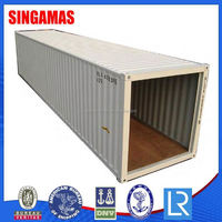 OEM Cap Cheap Construction Site Container House