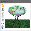 hot sell garden decoration stand novelty bird feeders