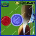 de calidad alimentaria goma de silicona líquida XL-9220