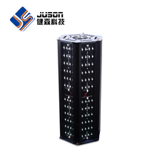 PF360-300W LED Grow Lights for Round Rack Grow System