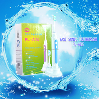 YASI FL-A15 Oral care toothbrush Sonic vibration toothbrush manufactuer toothbrush