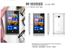 M-horse cheap wholesale oem feature phone